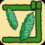 毎日のゴーヤ -人気の無料ゲーム!嫌いな野菜ランキング1位!