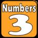 ナンバーズ3通信 Numbers3当選番号分析