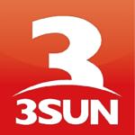 3SUNてれび データ放送アプリ