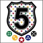5STARS Major Tournament