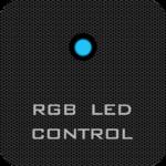 AMON RGB LED CONTROL