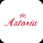 ASTORIA公式アプリ