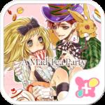 Alice Theme A Mad Tea Party
