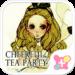 Alice Theme Cheerful Tea Party