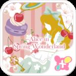 Alice in the Spring Theme
