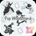 Alice wallpaper-Pop Wonderland