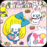 AliceTheme-Wonderland TeaParty
