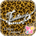 Animal Theme -Urban Leopard-