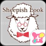 Animal Wallpaper Sheepish Look