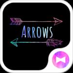 Arrows +HOME Theme
