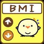 ひよこの逆BMI計算機