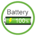 BatteryWidget