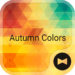 Beautiful Theme Autumn Colors