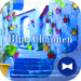 Beautiful Theme Blue Chaouen