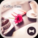Beautiful Theme Coffee Time