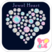 Beautiful Theme-Jewel Heart-