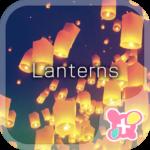 Beautiful Theme-Lanterns-