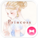 Beautiful Theme-Princess-