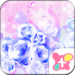 Beautiful Theme-Sparkle Drops-