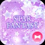 Beautiful Theme Star Fantasy