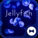 Beautiful Wallpaper Jellyfish Theme