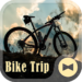 Bike Trip Wallpaper