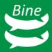 ビジネスチャット Bine