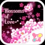 Blossoms of Love Wallpaper