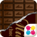 CHOCOLATE BAR Wallpaper Theme