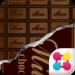 CHOCOLATE BAR Wallpaper Theme