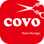 福岡 大名の美容室COVO(コーヴォ)公式アプリ