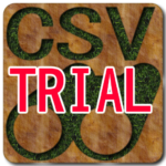 CSV Searcher Trial