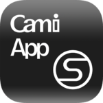 CamiApp S Setting