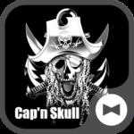 Cap'n Skull +HOME Theme