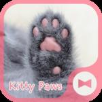 CatWallpaper Kitty Paws Theme