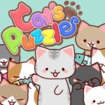 Cat's Puzzle -Free Puzzle Game