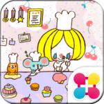 Characters Theme-Sweets Café-