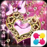 Charm of LOVE Wallpaper Theme
