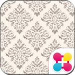 Chic Wallpaper Antique French