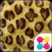Chic Wallpaper Classic Leopard
