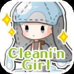 Cleani'n  Girl