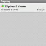Clipboard Viewer