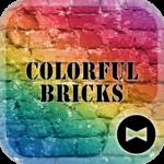 Colorful Bricks +HOME Theme