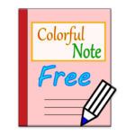 Colorful Note FreeEdition