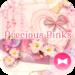 Colorful Theme Precious Pinks