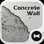 Concrete Wall +HOME Theme