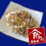 "Cooking app ""daisen okowa"""