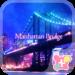 Cool Theme-Manhattan Bridge-