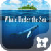 Cool Theme Whale Under the Sea