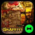 Cool Wallpaper Graffiti Theme